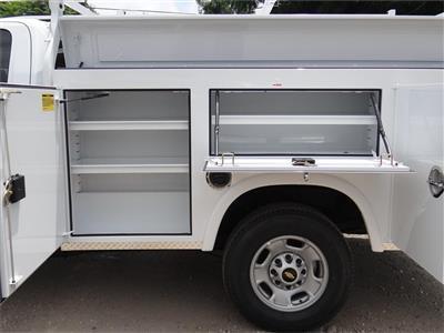 2019 Silverado 2500 Double Cab 4x2,  Royal Service Body #C159266 - photo 21
