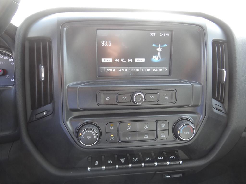 2019 Chevrolet Silverado 5500 Regular Cab DRW 4x2, Royal Contractor Body #C159283 - photo 7