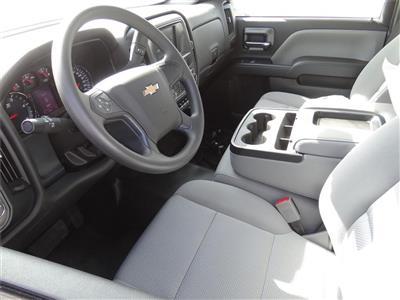 2019 Chevrolet Silverado 5500 Regular Cab DRW 4x2, Royal Contractor Body #C159283 - photo 3
