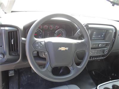 2019 Chevrolet Silverado 5500 Regular Cab DRW 4x2, Royal Contractor Body #C159283 - photo 4