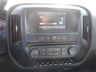 2019 Silverado 5500 Regular Cab DRW 4x2, Royal Contractor Body #C159283 - photo 7