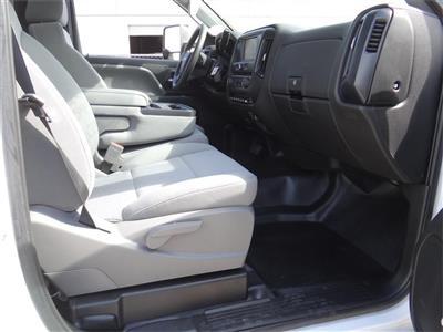 2019 Chevrolet Silverado 5500 Regular Cab DRW 4x2, Royal Contractor Body #C159283 - photo 9