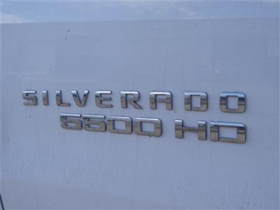 2019 Chevrolet Silverado 5500 Regular Cab DRW 4x2, Royal Contractor Body #C159283 - photo 14