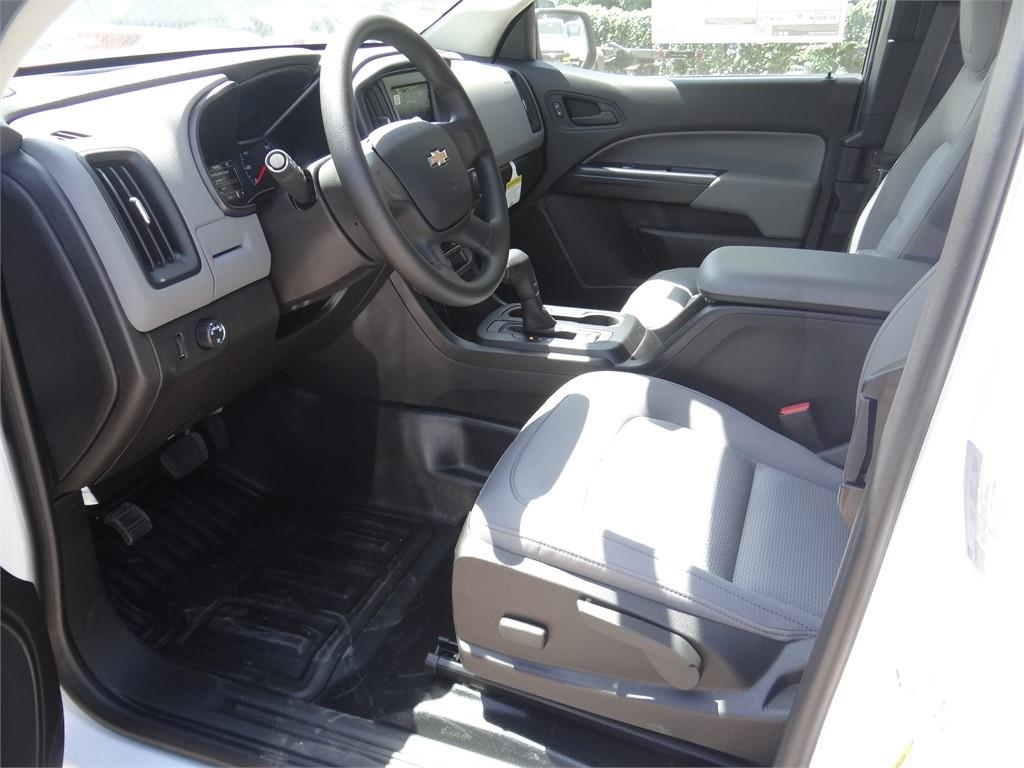 2019 Colorado Extended Cab 4x2,  Pickup #C159285 - photo 3