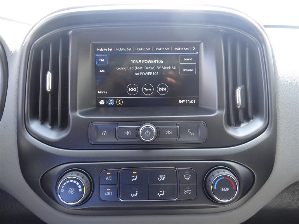 2019 Colorado Extended Cab 4x2,  Pickup #C159285 - photo 6