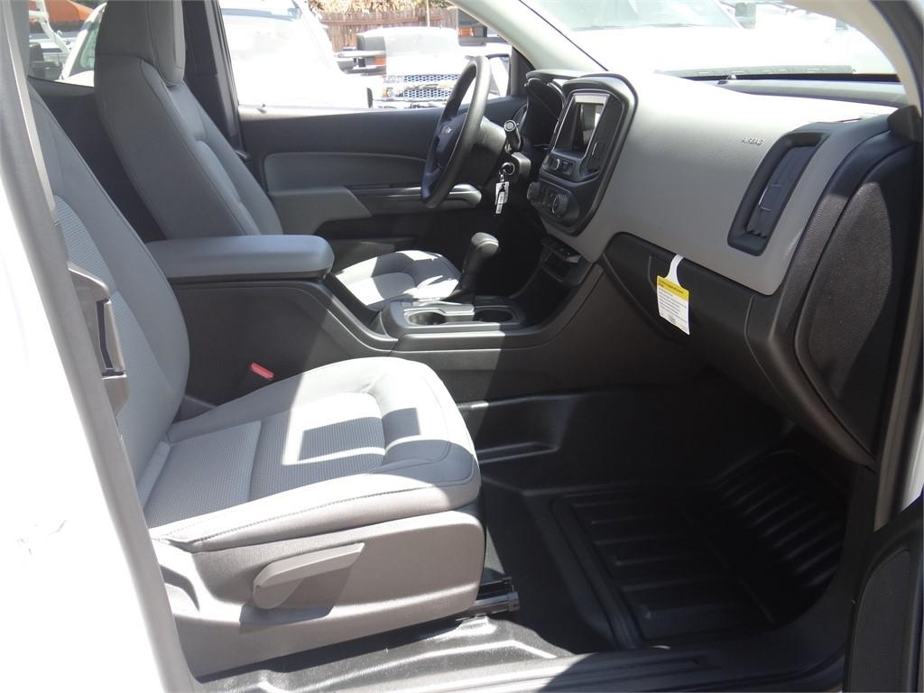 2019 Colorado Extended Cab 4x2,  Pickup #C159285 - photo 10