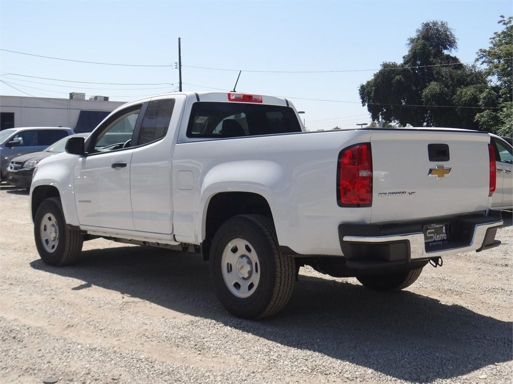 2019 Colorado Extended Cab 4x2,  Pickup #C159285 - photo 1