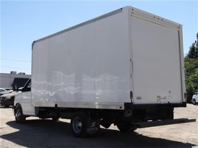 2019 Express 3500 4x2,  Supreme Iner-City Cutaway Van #C159361 - photo 2