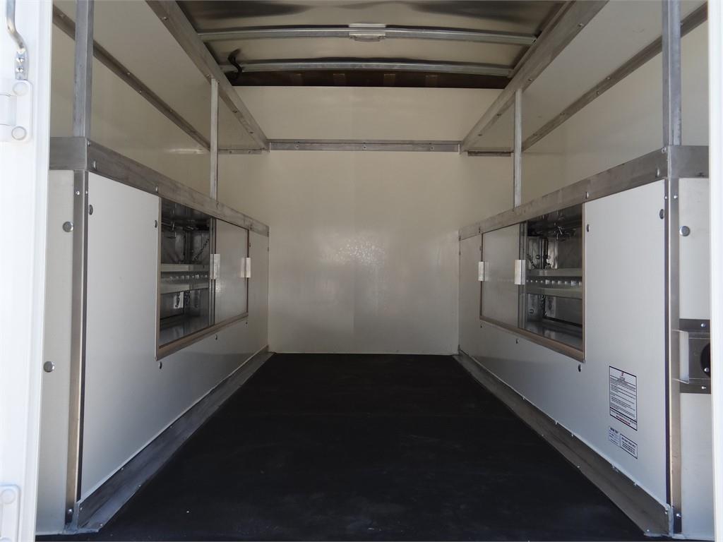 2019 Express 3500 4x2, Supreme Spartan Service Utility Van #C159362 - photo 14
