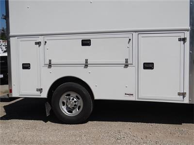 2019 Express 3500 4x2, Supreme Spartan Service Utility Van #C159362 - photo 12