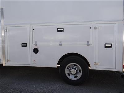 2019 Express 3500 4x2, Supreme Spartan Service Utility Van #C159362 - photo 17