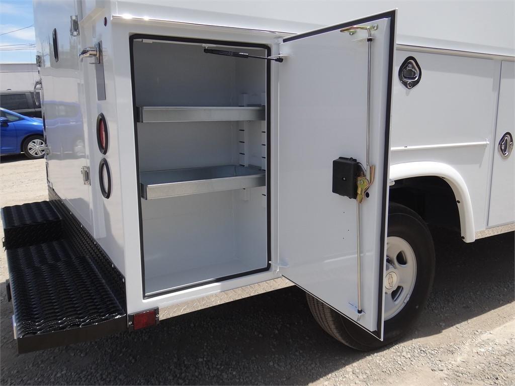 2019 Express 3500 4x2,  Royal RSV Service Utility Van #C159370 - photo 13