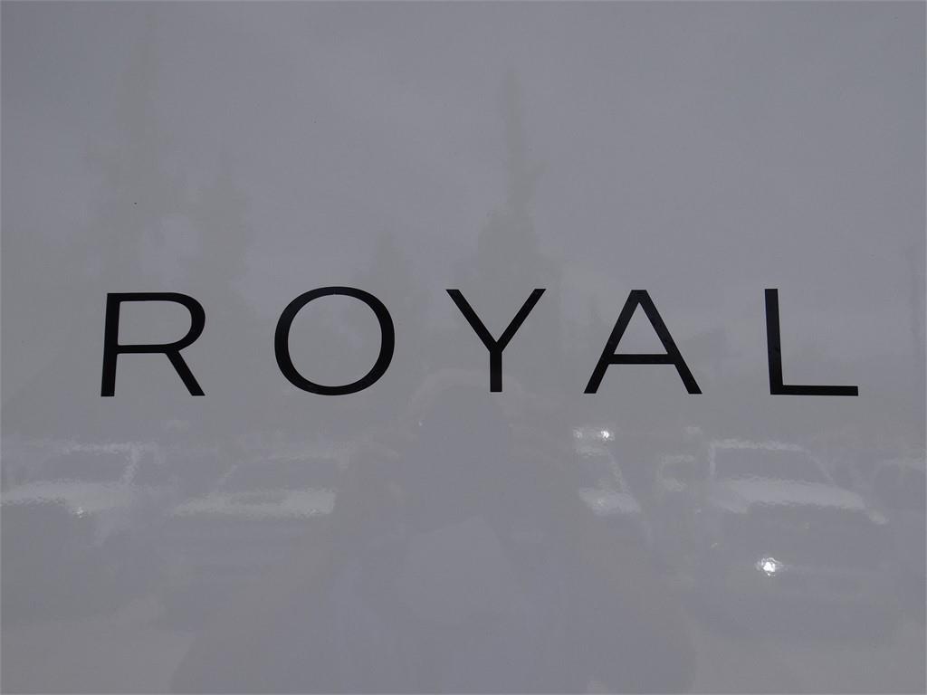 2019 Express 3500 4x2,  Royal RSV Service Utility Van #C159370 - photo 20