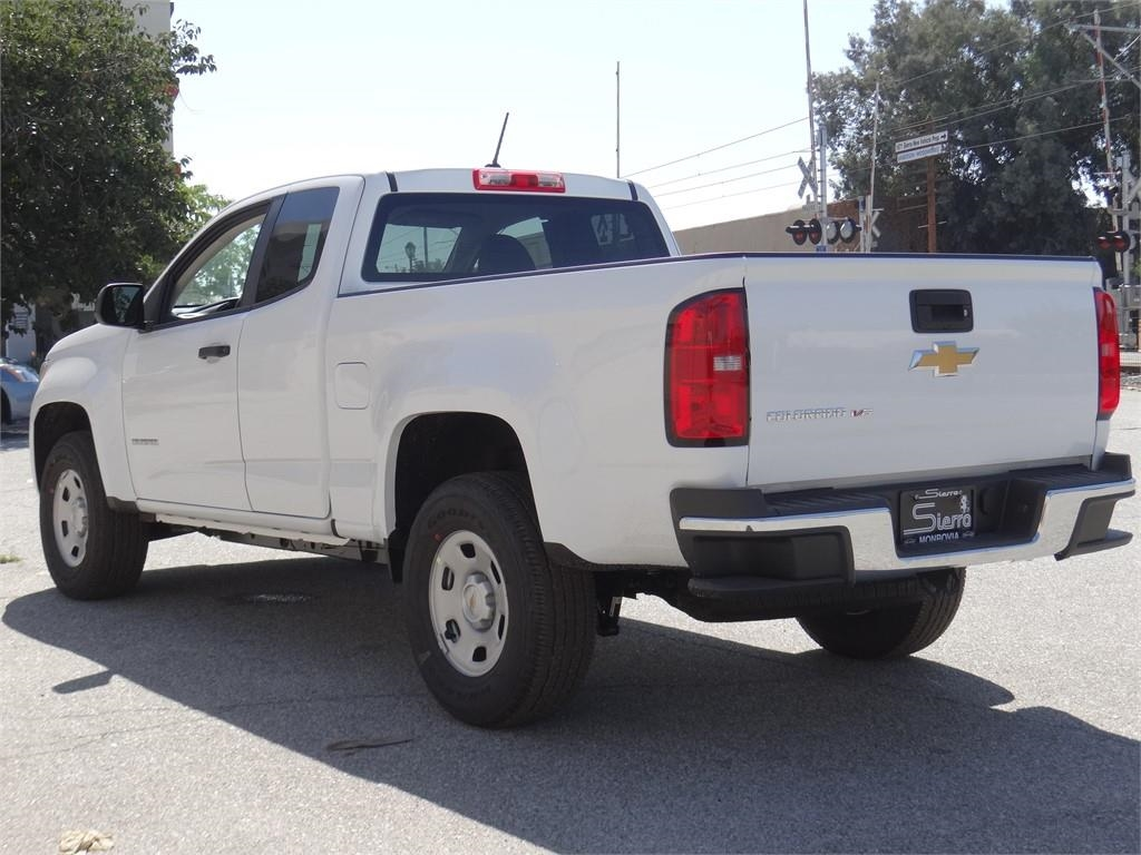 2020 Colorado Extended Cab 4x2,  Pickup #C159456 - photo 2