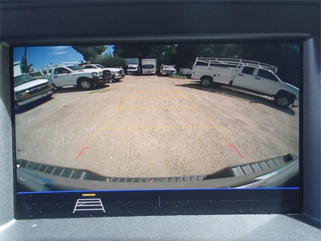 2020 Colorado Extended Cab 4x2,  Pickup #C159457 - photo 7