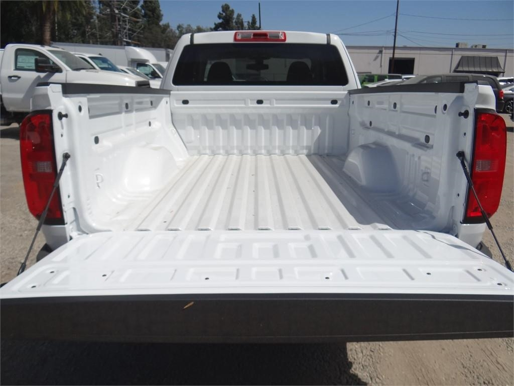 2020 Colorado Extended Cab 4x2,  Pickup #C159457 - photo 12