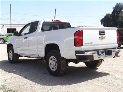 2020 Colorado Extended Cab 4x2,  Pickup #C159457 - photo 2