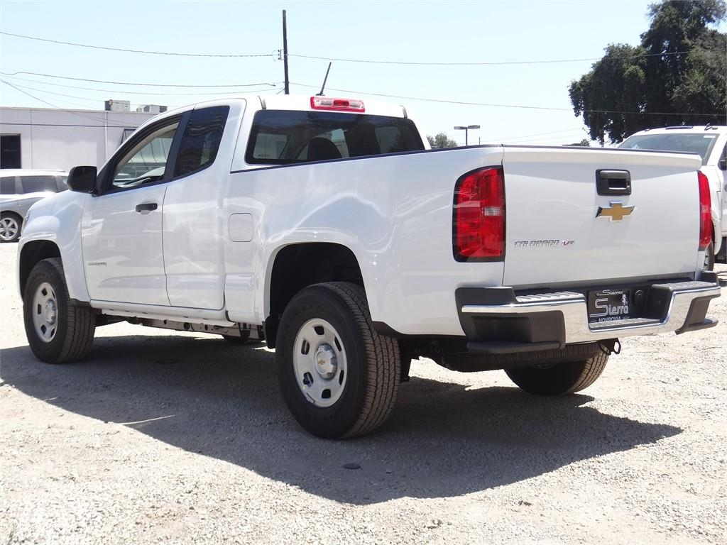 2020 Colorado Extended Cab 4x2, Pickup #C159460 - photo 1