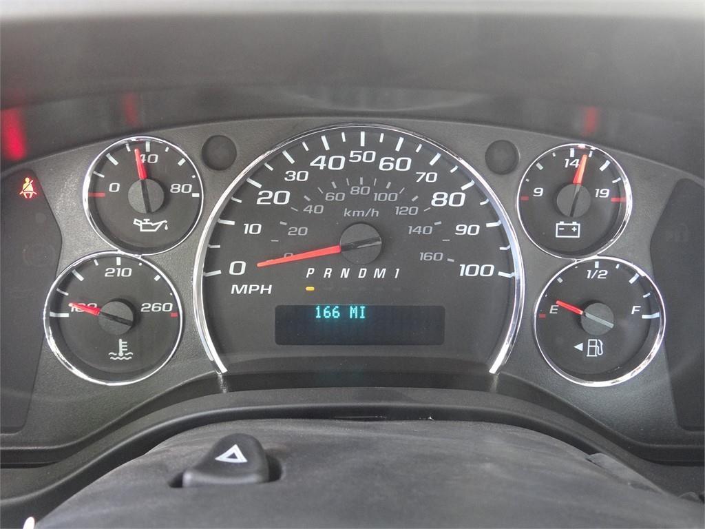 2019 Express 3500 4x2, Morgan Mini-Mover Cutaway Van #C159474 - photo 5