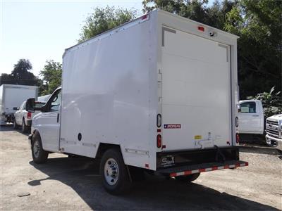 2019 Express 3500 4x2, Morgan Mini-Mover Cutaway Van #C159474 - photo 2