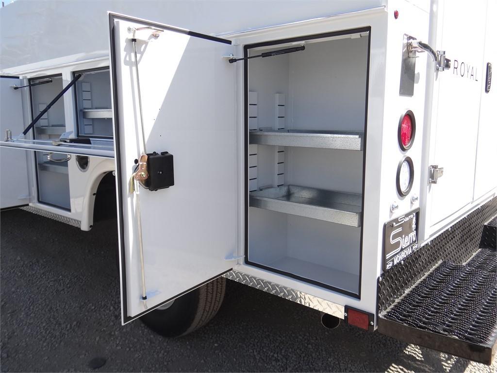2019 Express 3500 4x2,  Royal RSV Service Utility Van #C159481 - photo 16