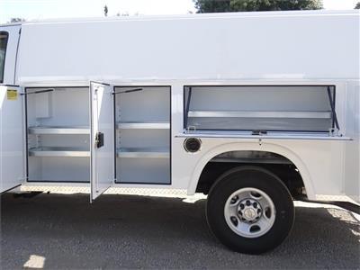 2019 Express 3500 4x2,  Royal RSV Service Utility Van #C159481 - photo 17