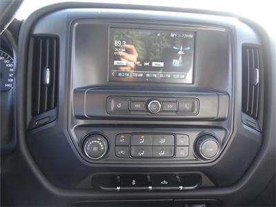 2019 Silverado 2500 Double Cab 4x2,  Cab Chassis #C159517 - photo 7