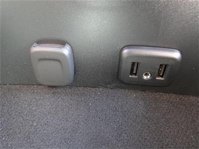 2019 Silverado 2500 Double Cab 4x2,  Cab Chassis #C159517 - photo 8