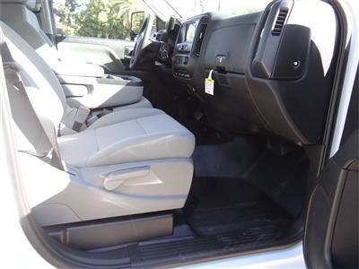 2019 Silverado 2500 Double Cab 4x2,  Cab Chassis #C159517 - photo 9