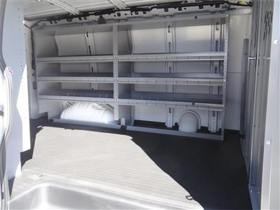 2019 Express 2500 4x2,  Harbor Upfitted Cargo Van #C159525 - photo 12