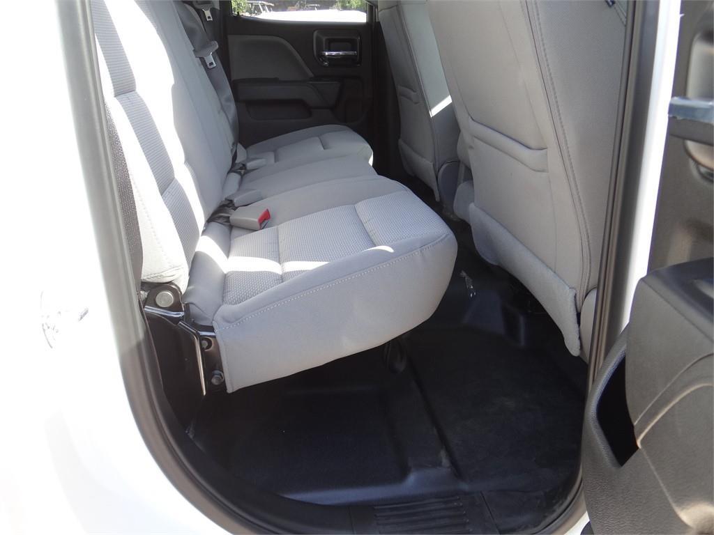 2019 Silverado 2500 Double Cab 4x2,  Royal Service Body #C159529 - photo 11