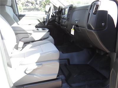 2019 Silverado 2500 Double Cab 4x2,  Royal Service Body #C159529 - photo 10