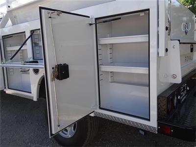 2019 Silverado 2500 Double Cab 4x2,  Royal Service Body #C159529 - photo 15