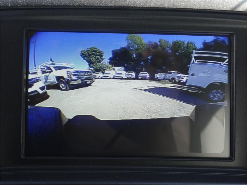 2019 Silverado 2500 Double Cab 4x2, Royal Service Body #C159542 - photo 8