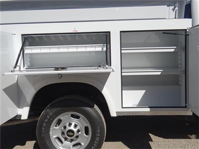2019 Silverado 2500 Double Cab 4x2, Royal Service Body #C159542 - photo 12