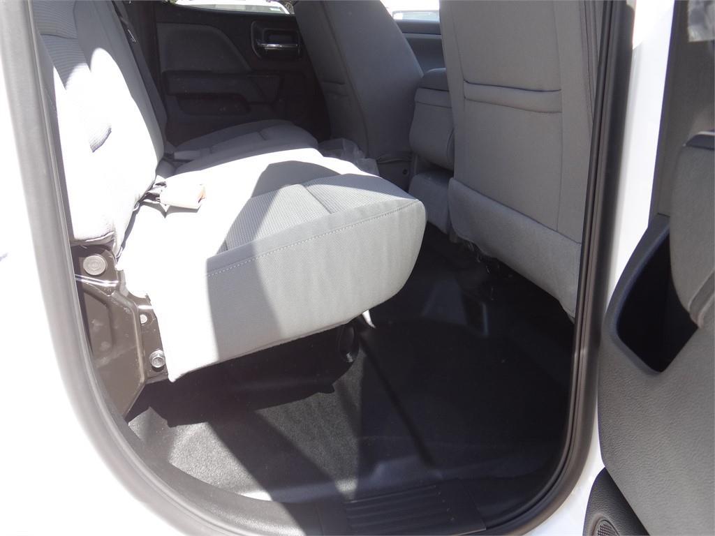 2019 Silverado 2500 Double Cab 4x2,  Royal Service Body #C159544 - photo 11
