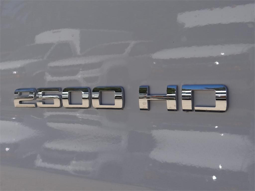 2019 Silverado 2500 Double Cab 4x2,  Royal Service Body #C159544 - photo 21