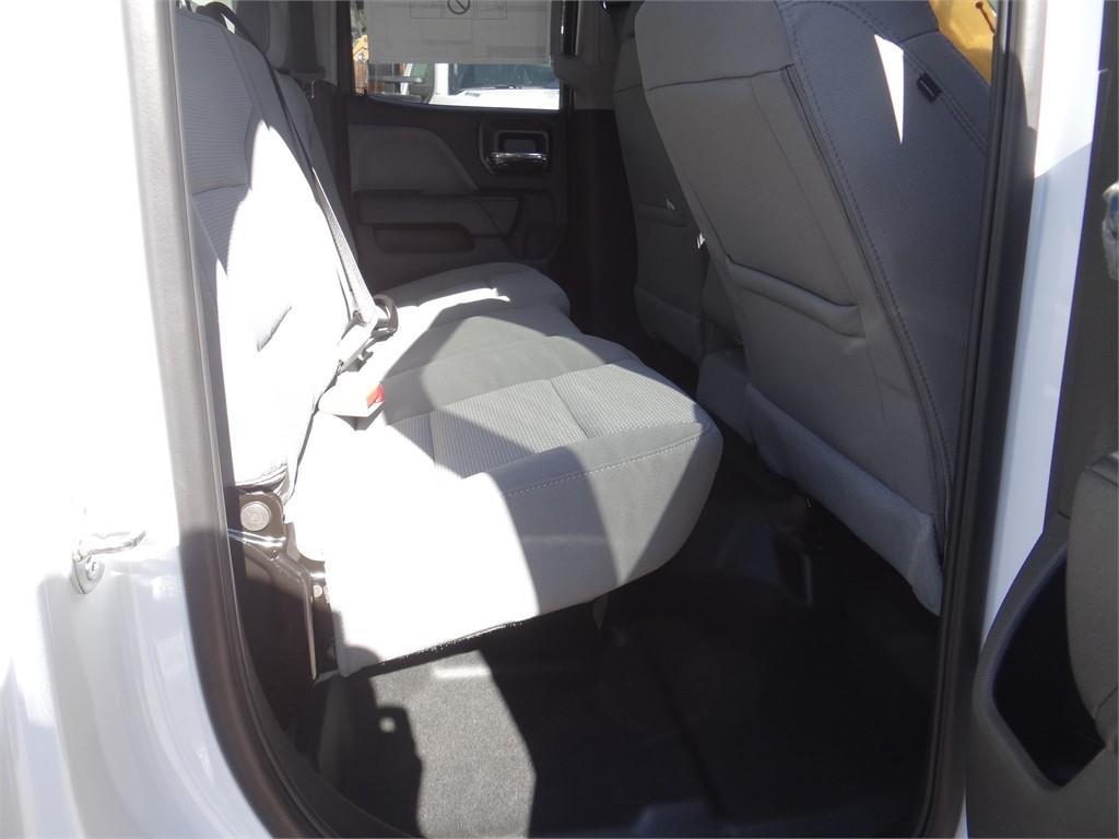 2019 Silverado 2500 Double Cab 4x2, Royal Service Body #C159550 - photo 11
