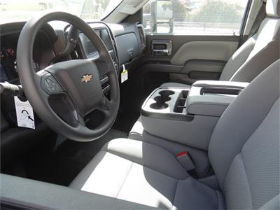 2019 Silverado 2500 Double Cab 4x2,  Royal Service Body #C159555 - photo 3