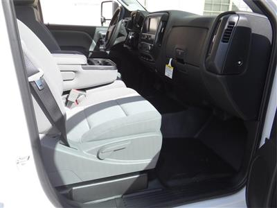 2019 Silverado 2500 Double Cab 4x2,  Royal Service Body #C159555 - photo 10