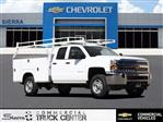 2019 Silverado 2500 Double Cab 4x2,  Royal Service Body #C159555 - photo 1