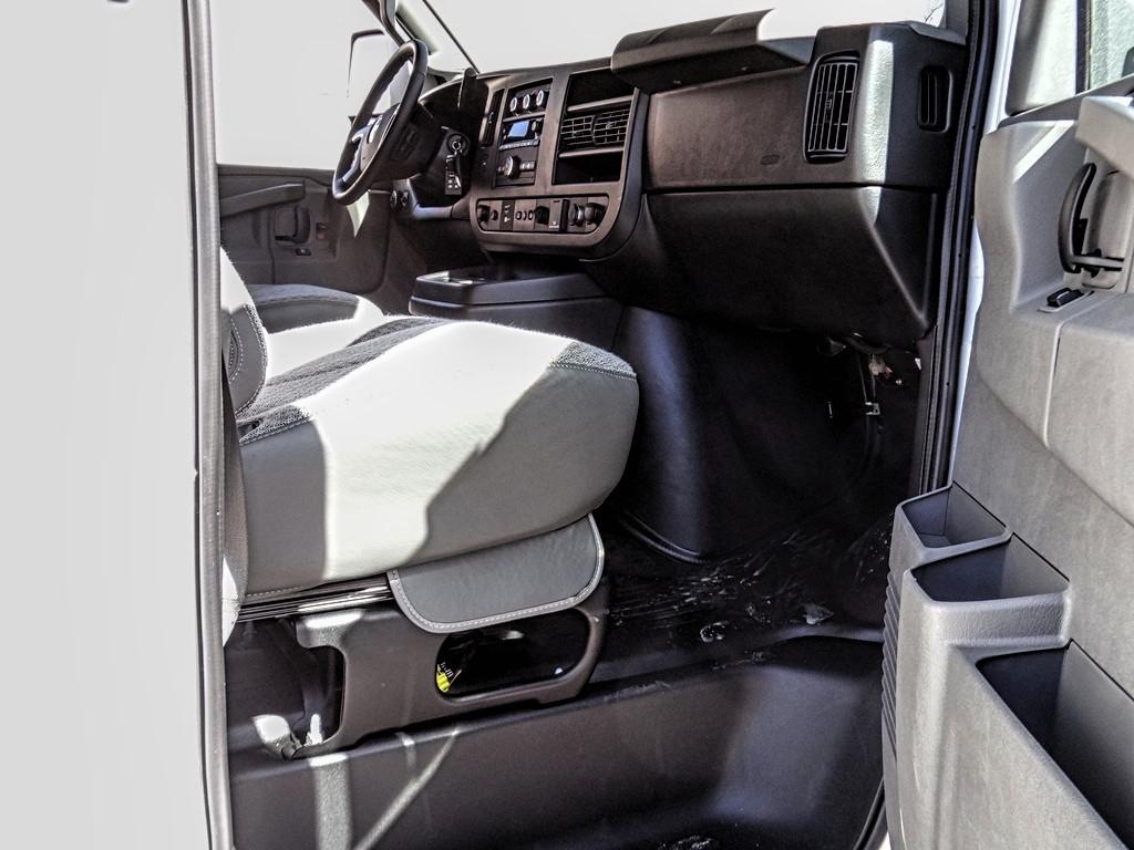 2019 Express 3500 4x2, Knapheide KUV Service Utility Van #C159594 - photo 11