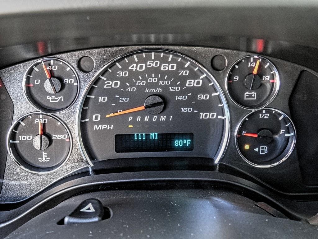2019 Express 3500 4x2, Knapheide KUV Service Utility Van #C159594 - photo 7