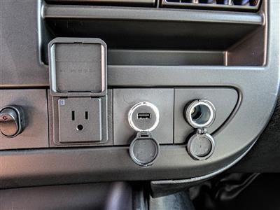 2019 Express 3500 4x2, Knapheide KUV Service Utility Van #C159594 - photo 10