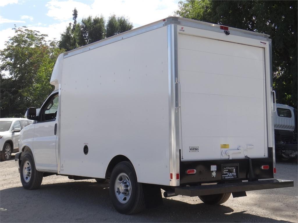 2019 Express 3500 4x2,  Supreme Cutaway Van #C159595 - photo 1