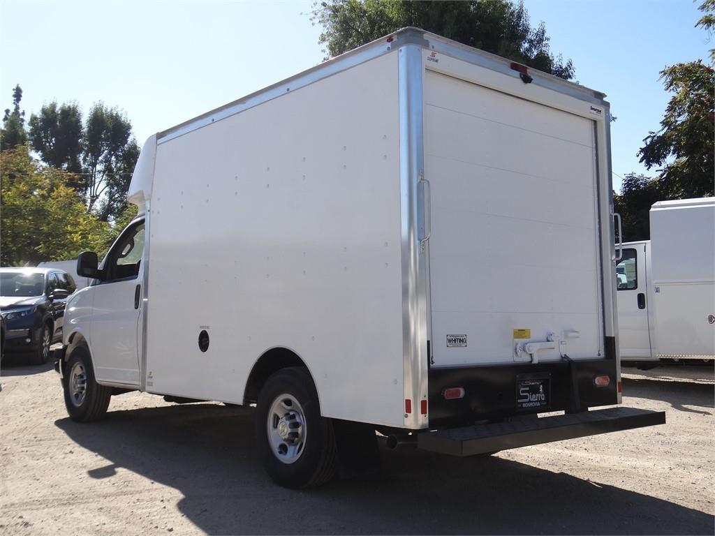 2019 Express 3500 4x2,  Supreme Cutaway Van #C159596 - photo 1