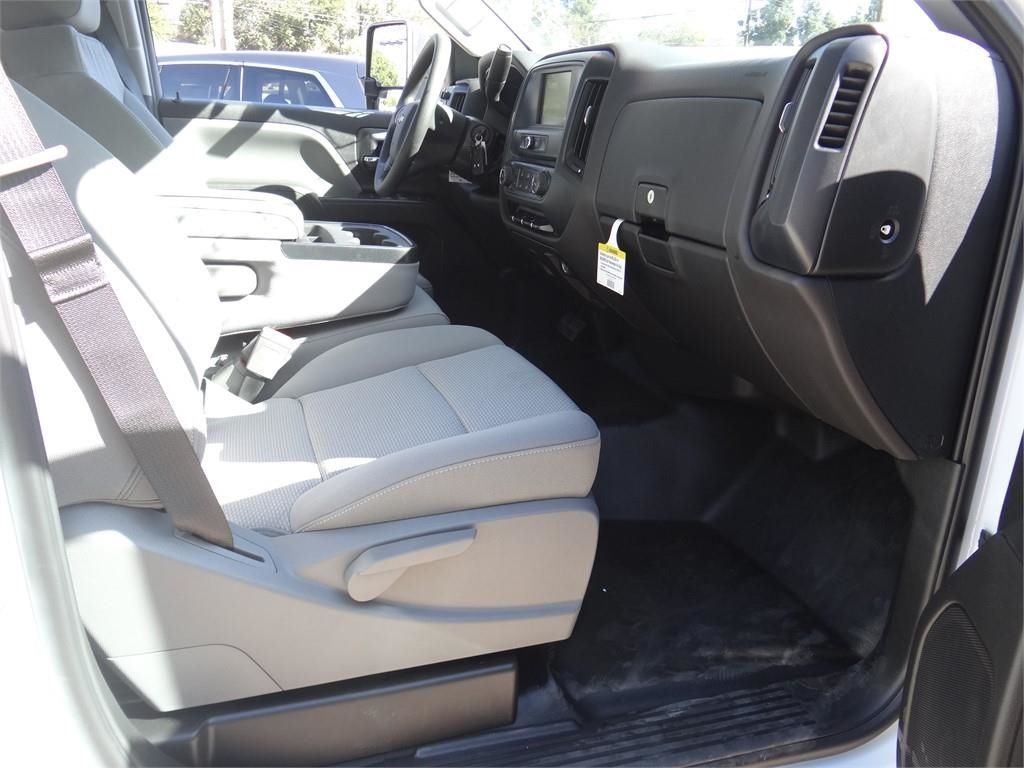 2019 Silverado 2500 Double Cab 4x2, Royal Service Body #C159601 - photo 10