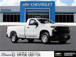 2020 Chevrolet Silverado 1500 Regular Cab 4x2, Pickup #C159707 - photo 1
