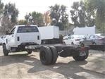 2020 Chevrolet Silverado 6500 Regular Cab DRW 4x2, Cab Chassis #C159708 - photo 2