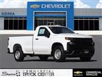 2020 Chevrolet Silverado 1500 Regular Cab 4x2, Pickup #C159720 - photo 1
